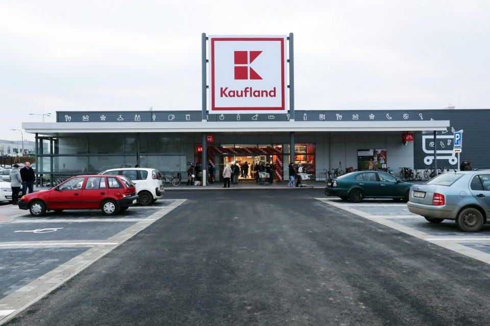 Kaufland v Přerově, Lidl v Brně, Billa ve Vestci: řetězce před Vánocemi rozšiřují sítě