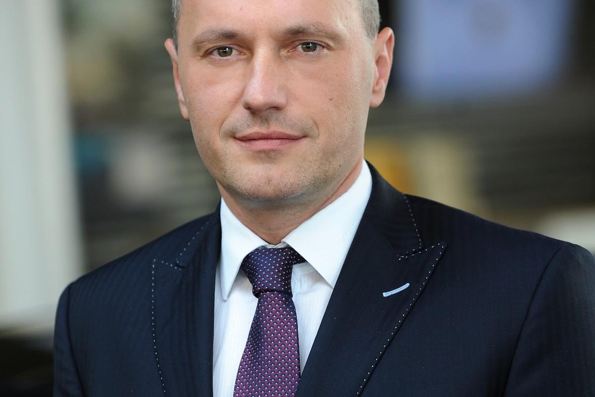 Martin Skront