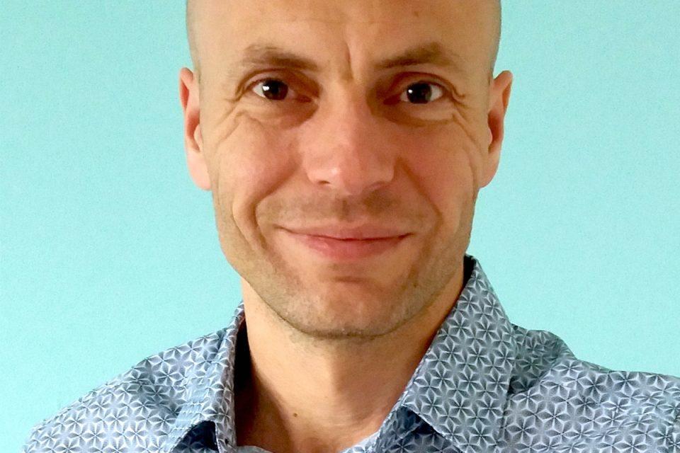 Klíčové klienty DPD dostal na starost Patrik Hauf ze Seznamu