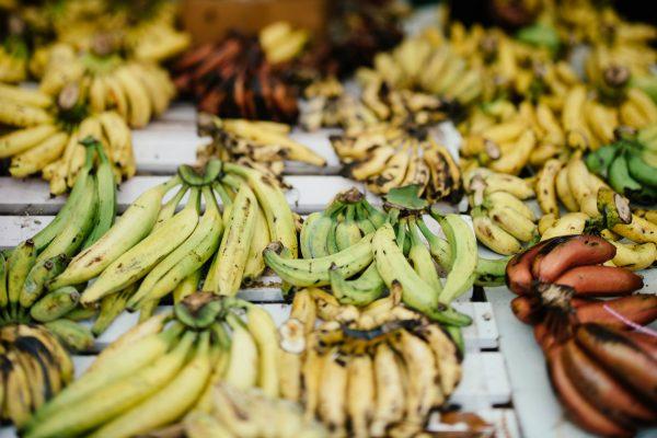 Do letáků přicházejí Velikonoce, Albert nabízí bio banány za 19,90 Kč