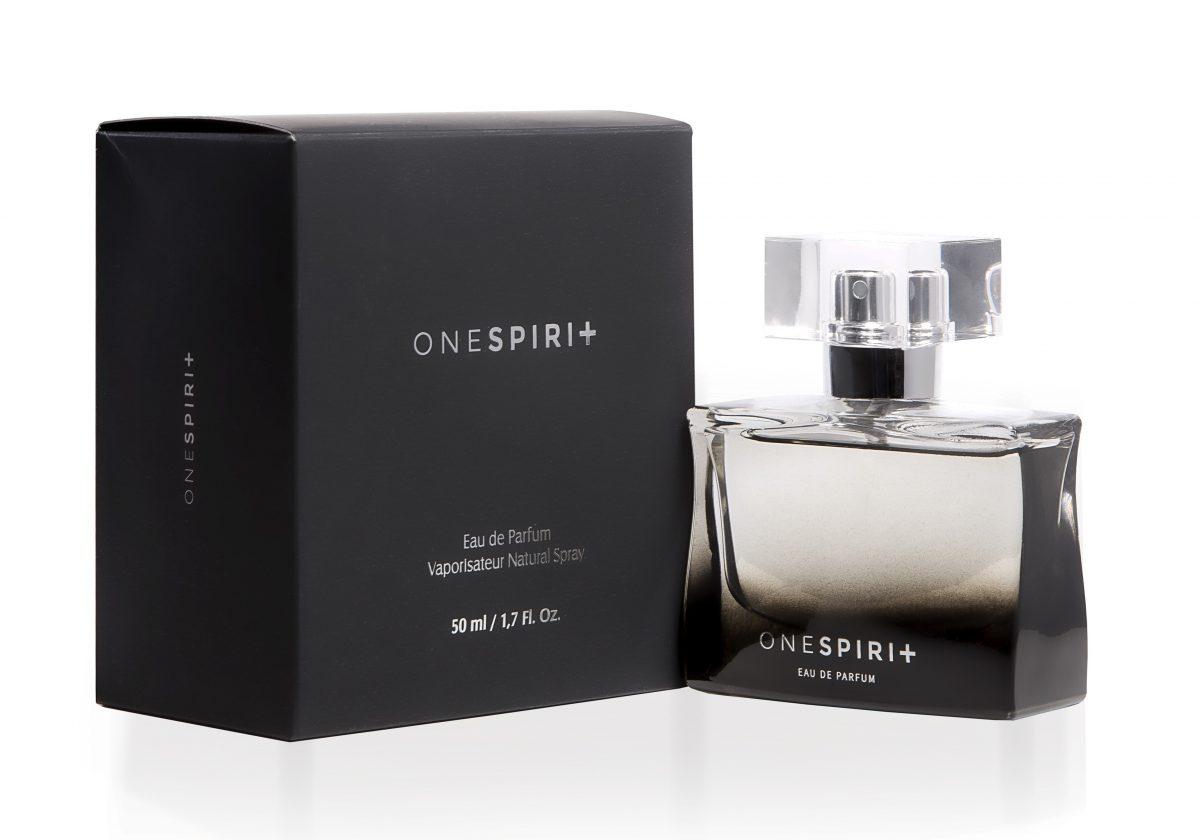 Nový parfém Onespirit rappera Majka Spirita