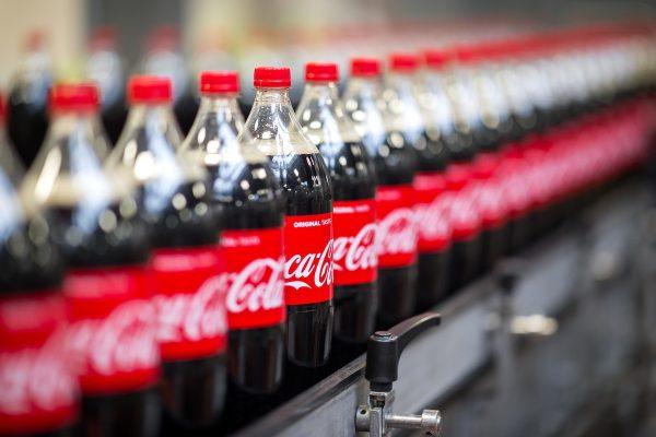 Coca-Cola a značka Madeta byly i v červenci nejčastěji zlevňované