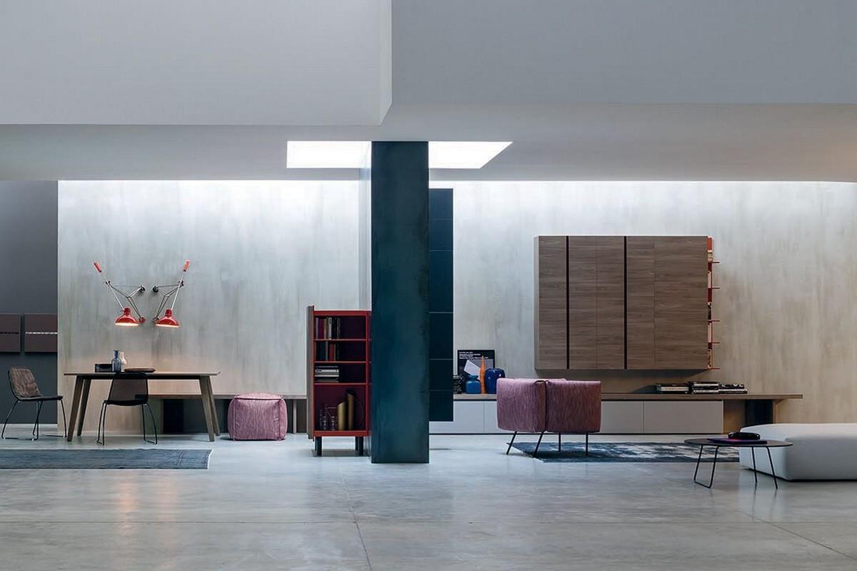 Pražský showroom firmy IDW Italia