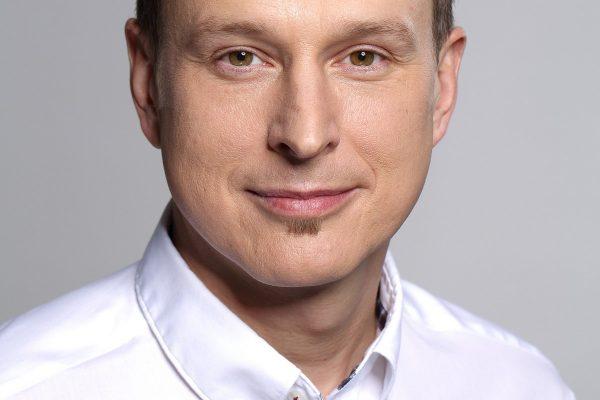 Generálním ředitelem Vodafone se stal Petr Dvořák
