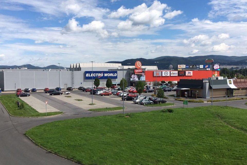 Liberecké Géčko koupila od Nordic Investors Rusňákova skupina DRFG