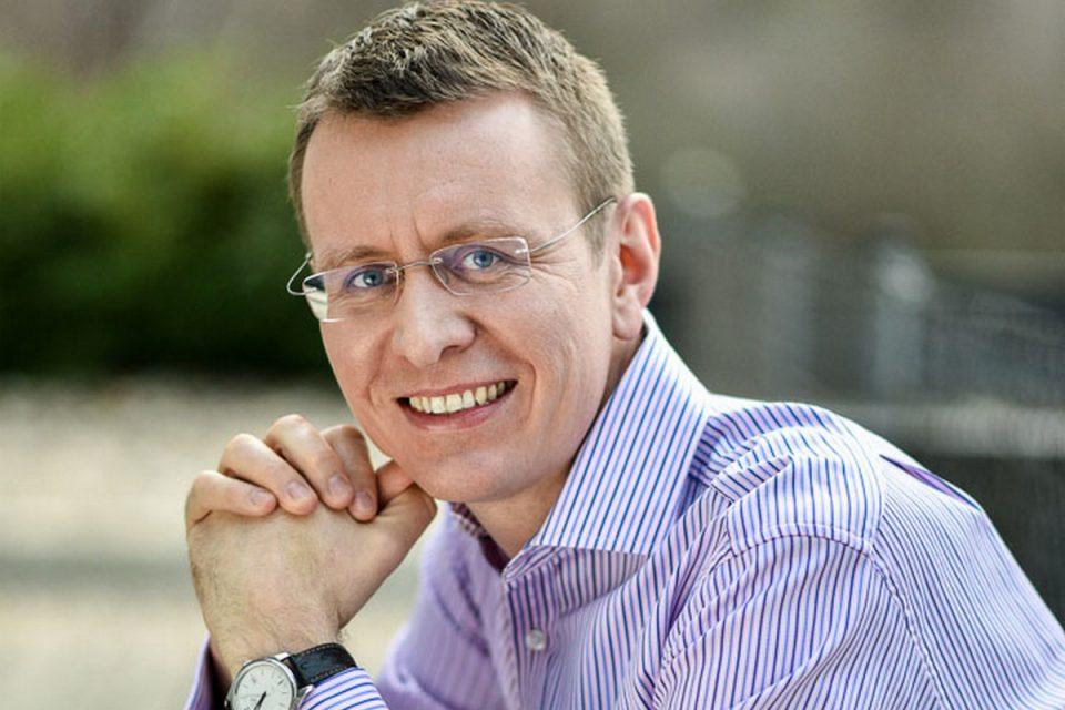 Korporátní bankovnictví v ČSOB povede Marek Loula