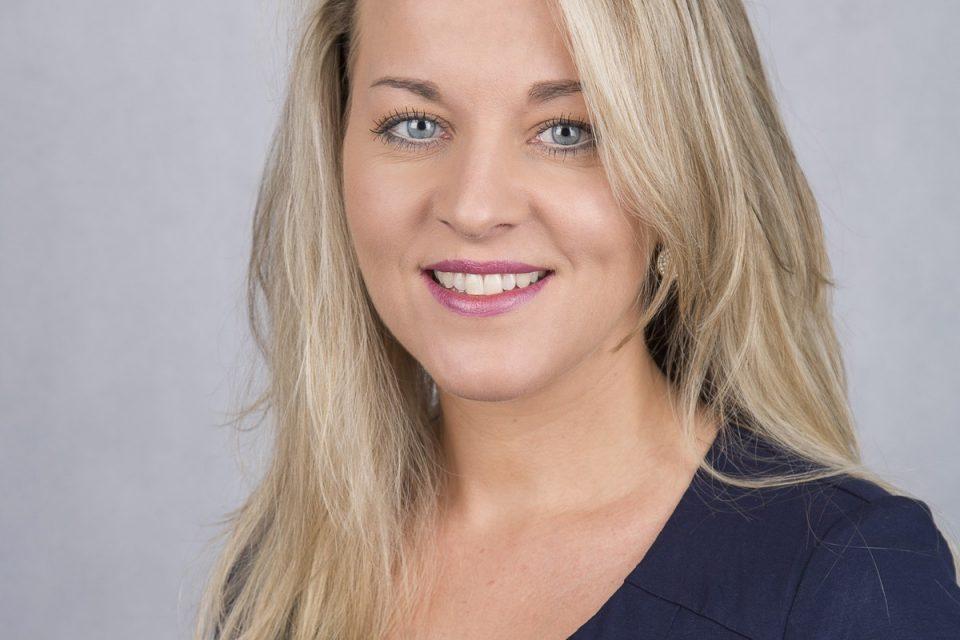 Strategii Slevomatu vede Lucie Gučíková, obchod Veronika Kotásková