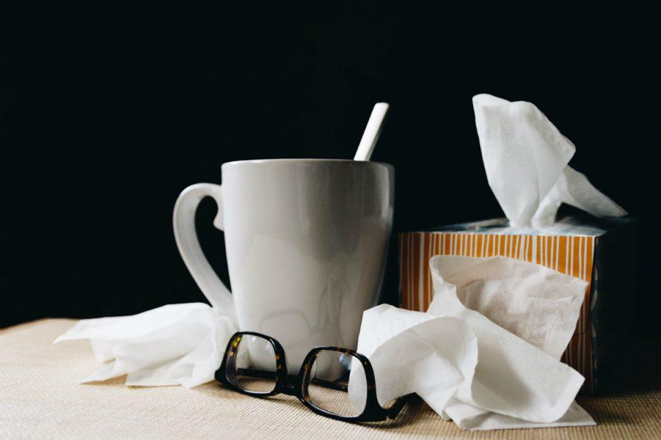 """""""Hygienická novinka Kauflandu by mohla mít v chřipkovém období úspěch"""""""