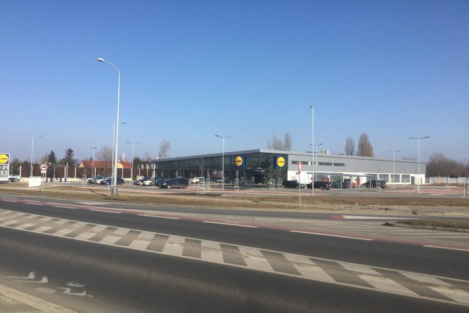 Lidl otvírá další modernizovanou prodejnu, na Praze 18