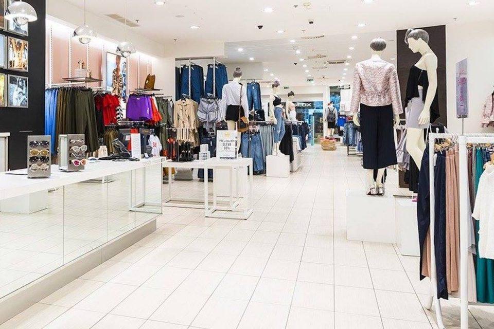Britské značky Topshop a Topman odcházejí z Česka, v Palladiu končí i Max&Co