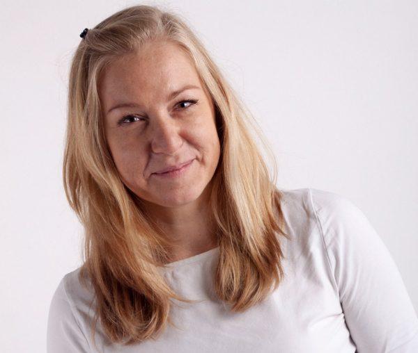 Eva Nemčková