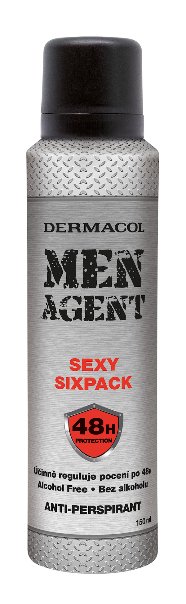 Men Agent Antiperspirant Sexy