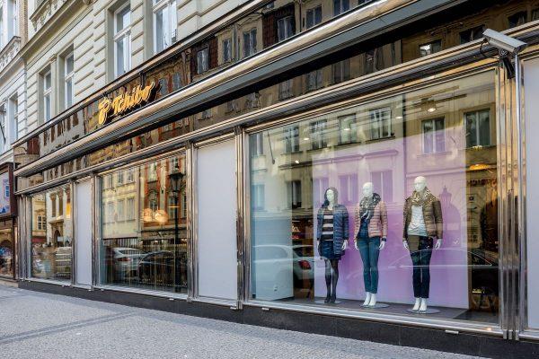 Tchibo otvírá svou vlajkovou pobočku v historickém centru Prahy