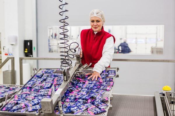 Výrobce krmiv Vafo Praha otevřel novou výrobu v Chotovinách na Táborsku