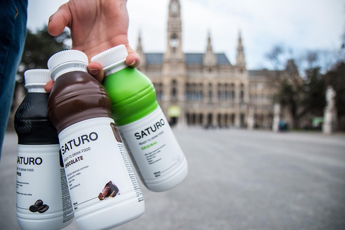 Saturo vstupuje na český trh