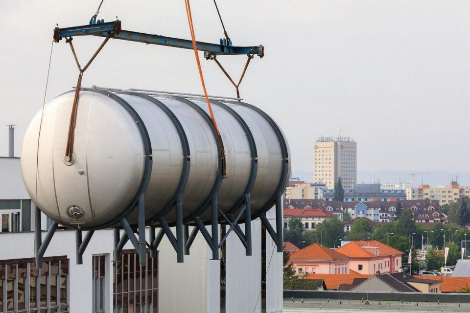 Investice za dvě miliardy zvýší roční výstav Budvaru o čtvrtinu