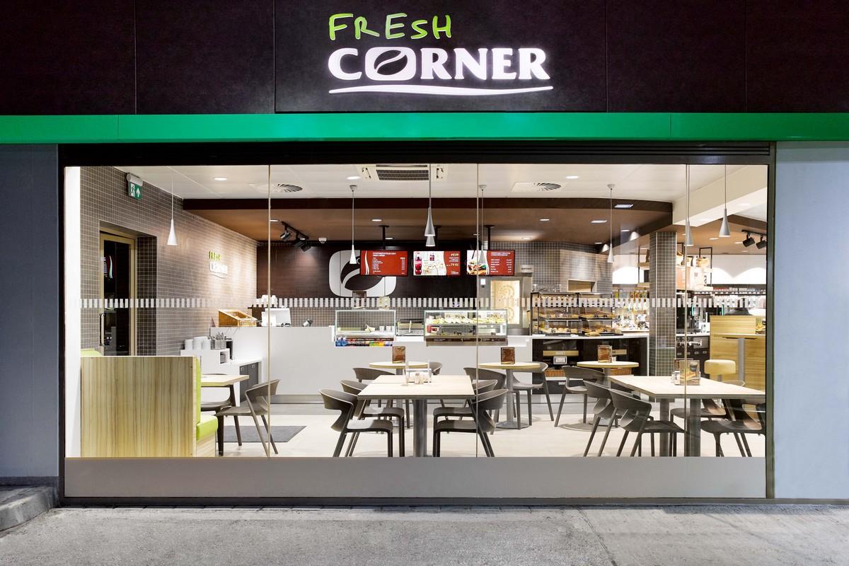 Fresh Corner bude ještě do konce roku na dalších 70 pobočkách