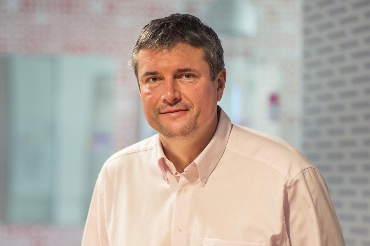 Marek Tomčík