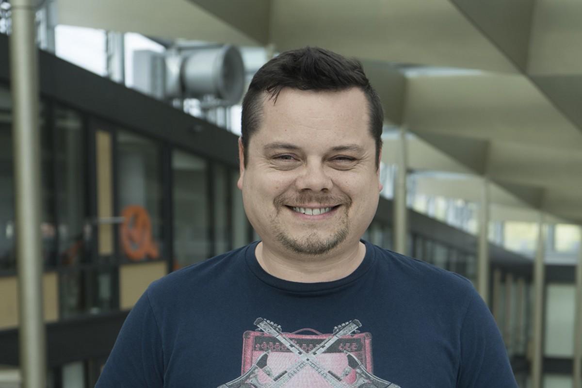 Petr Sochorek