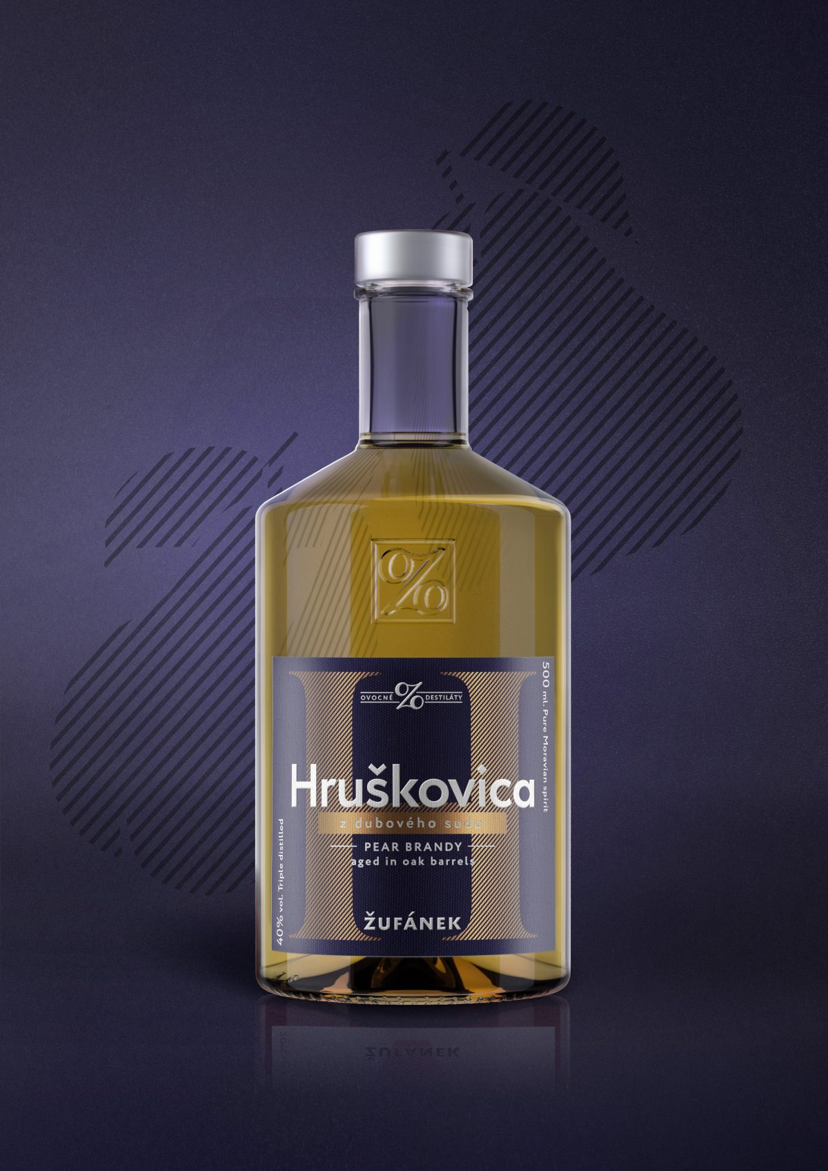 Nová stařená Hruškovica