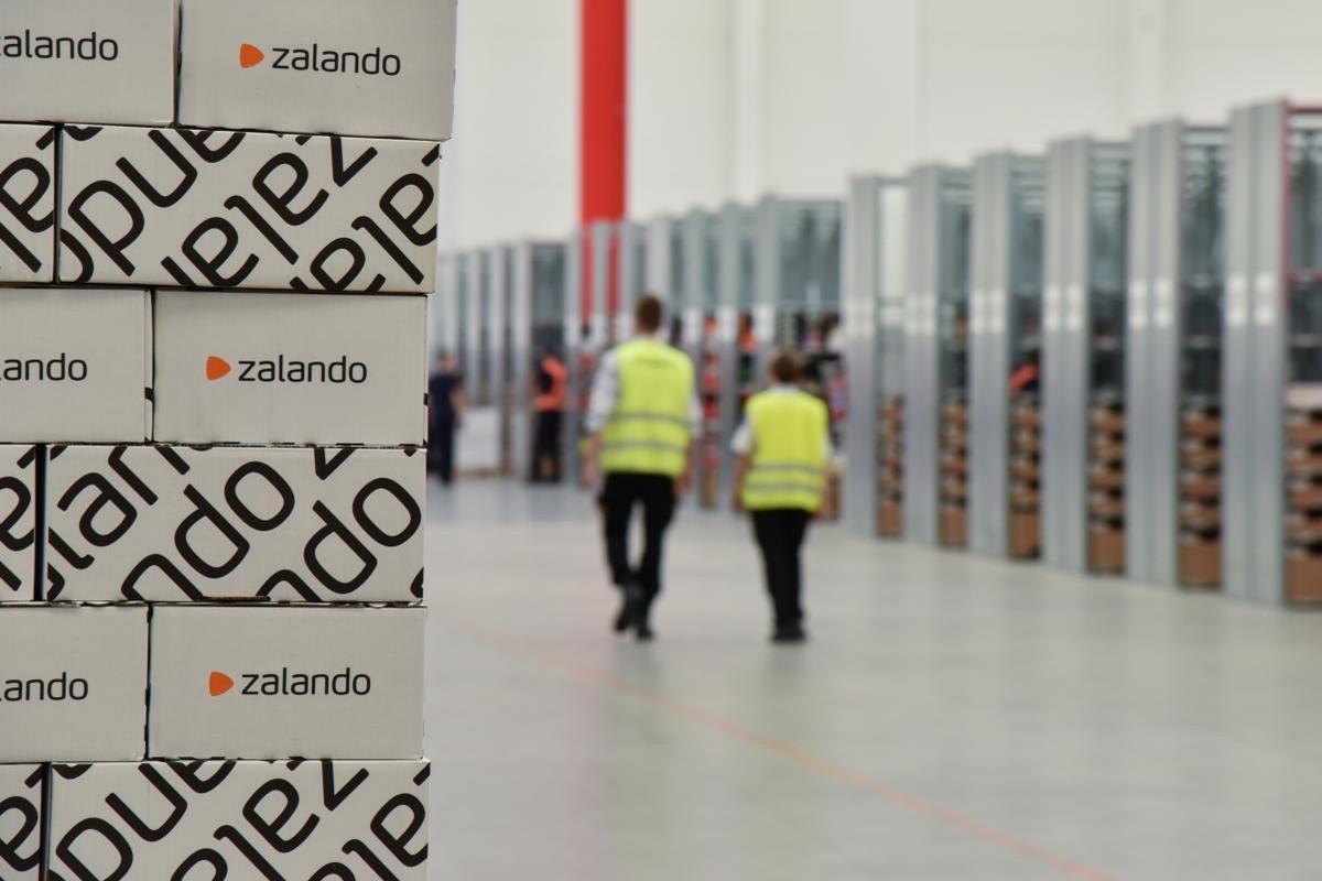 Český trh obslouží Zalando z Německa a Polska