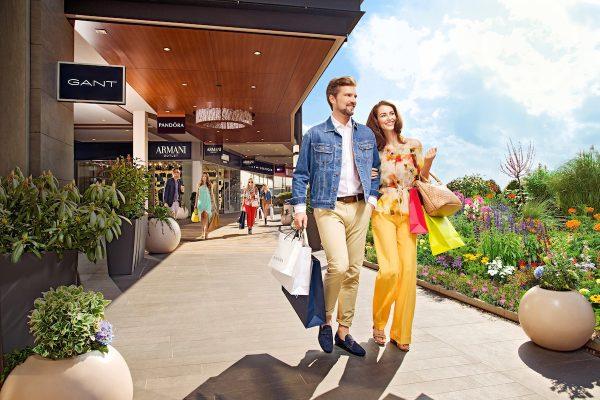 Odstartujte dovolenou slevami ve Fashion Areně, o víkendu 16. a 17. června