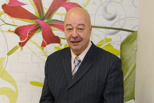 Prezidentem Svazu obchodu a cestovního ruchu je Michal Ševera