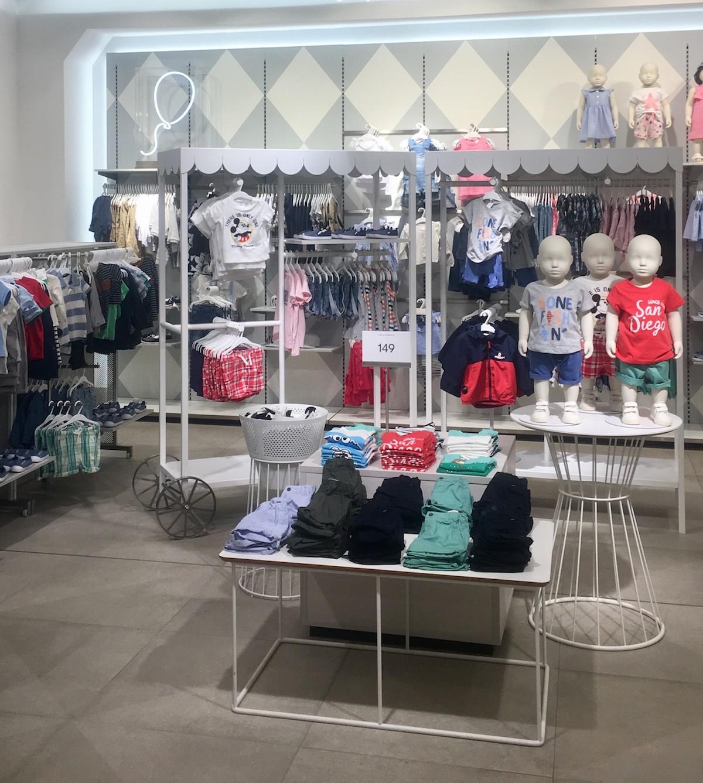 Nová vlajková prodejna H&M Na Příkopě