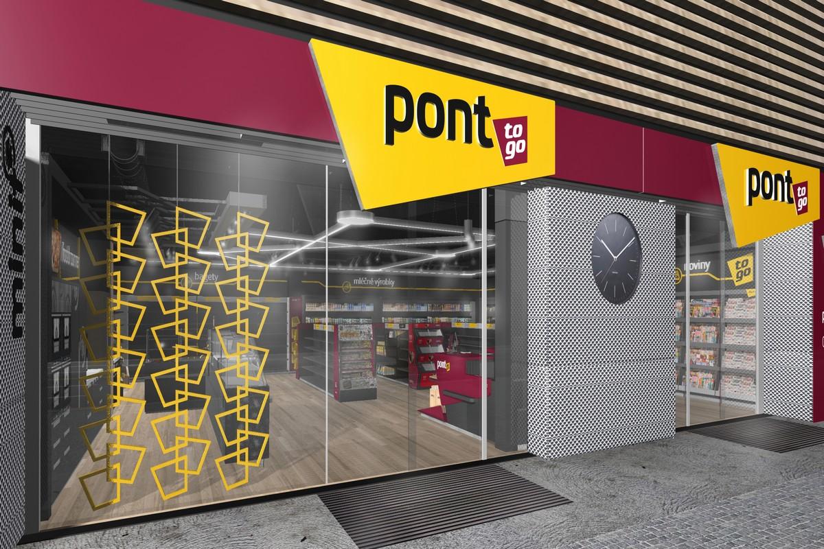 Nový design mění původní barvy na fialovou a žlutou