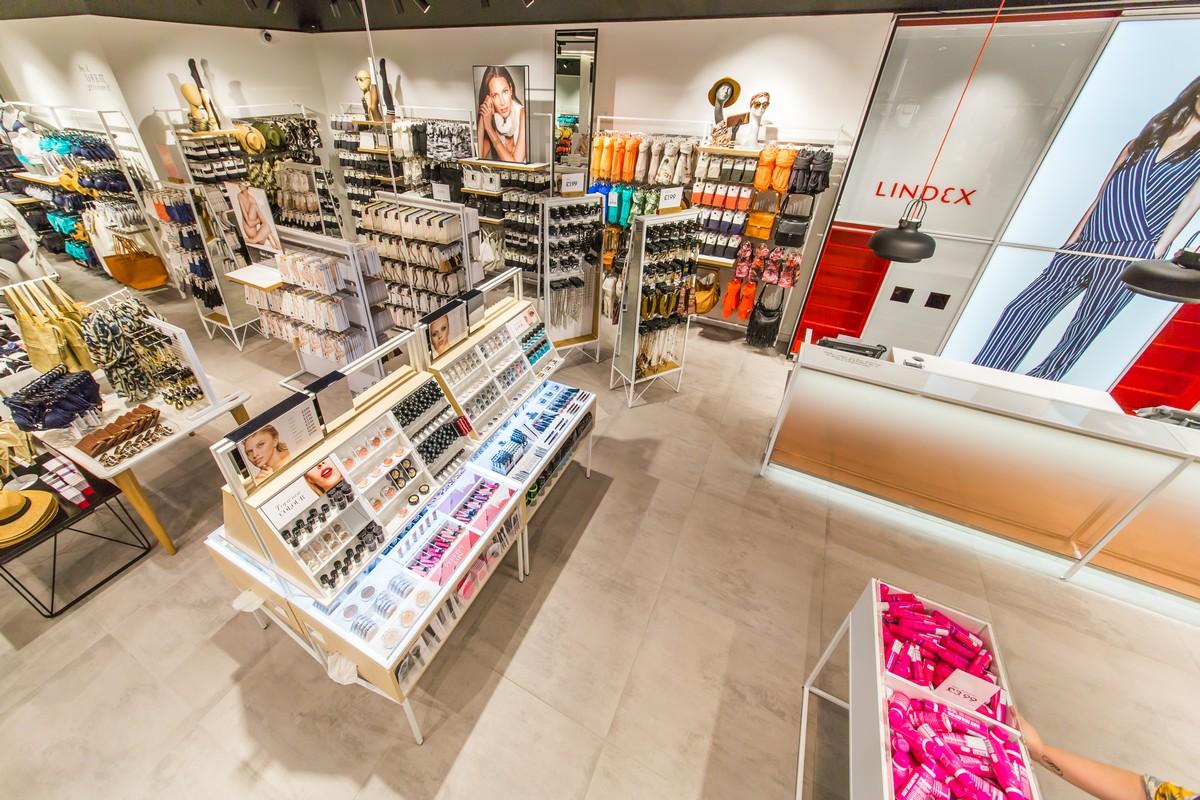 Do prodejen implementuje nově oddělení s kosmetikou