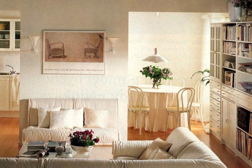 Jak se za 27 let měnil český katalog švédské značky Ikea: z šestnácti na tři stovky stránek