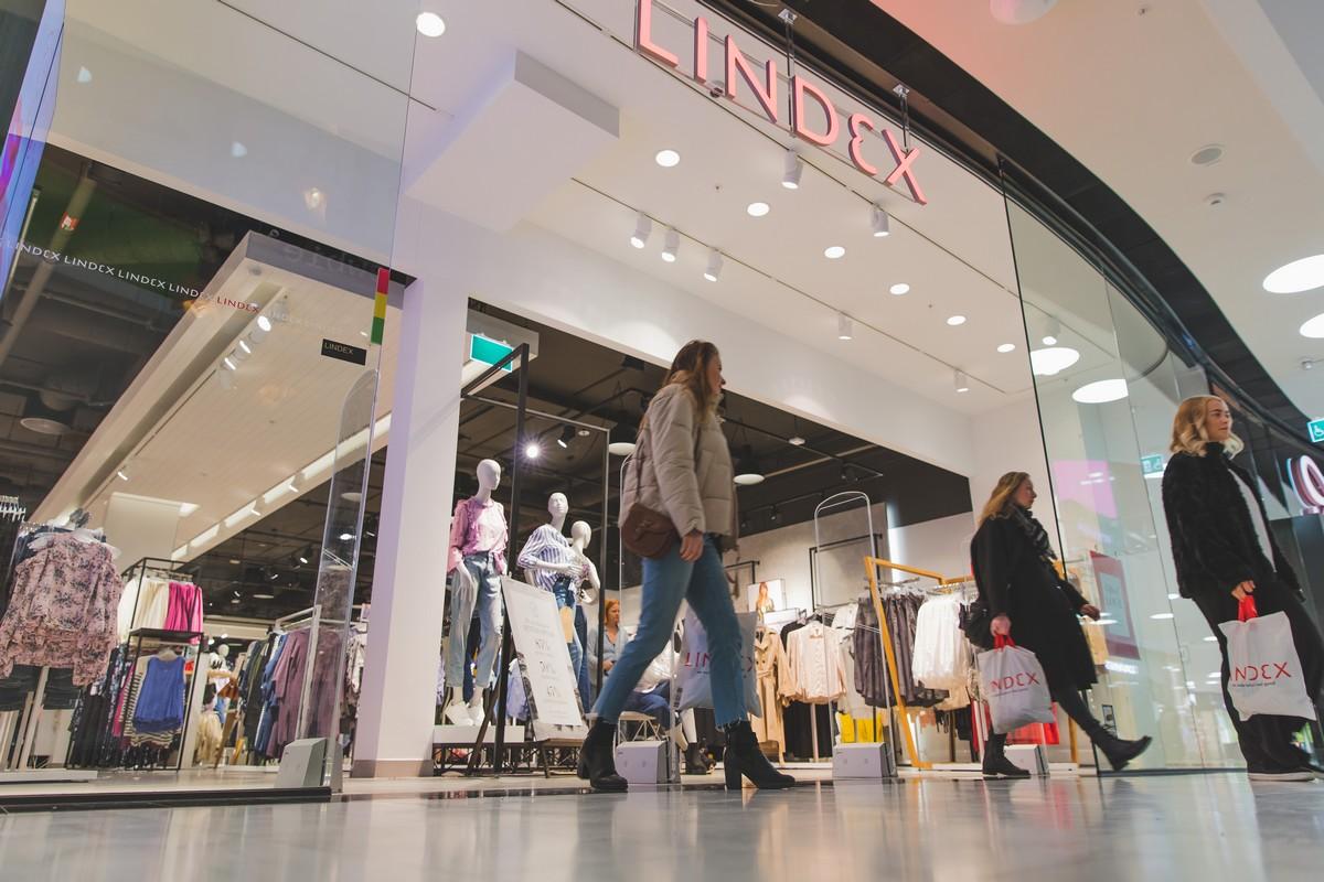 Lindex má novou prodejnu na Novém Smíchově